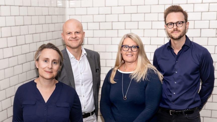 """Annika Wallenskog i Snåret: """"Nu behöver 40-talisterna äldrevård och deras barnbarnsbarn förskolor"""""""