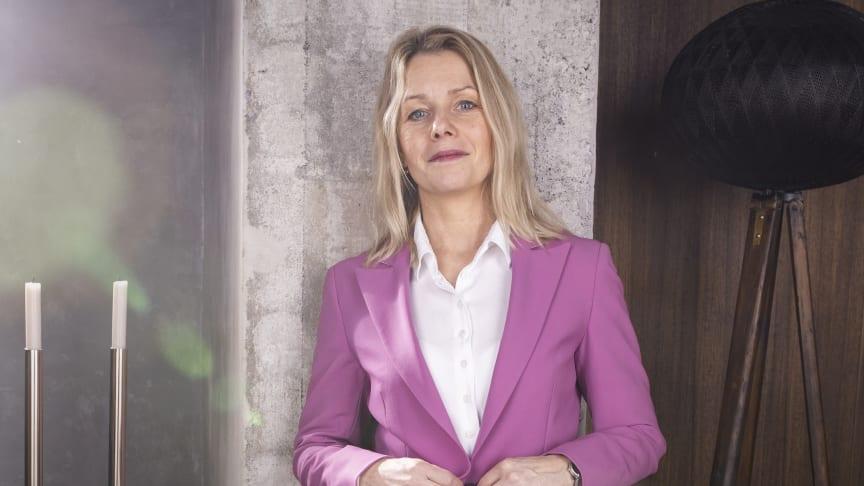 """Pernilla Ramslöv: """"Lojalitet viktigare nu än någonsin"""""""