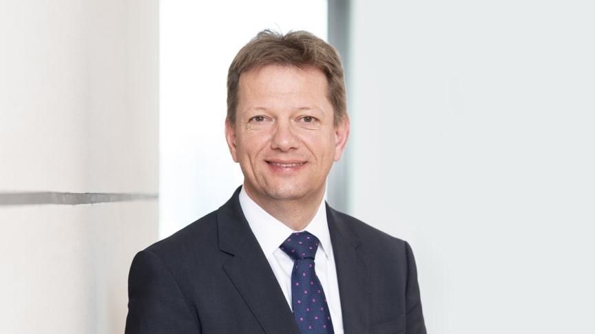 Der Aufsichtsrat der HANSAINVEST Hanseatische Investment-GmbH hat Ludger Wibbeke (52) zum Geschäftsführer für das Real-Assets-Geschäft der Service-KVG bestellt. Foto: HANSAINVEST