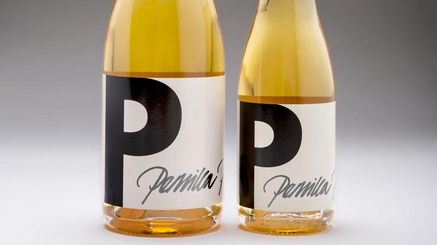Pernilla Perle släpps idag i Systembolagets beställningssortiment