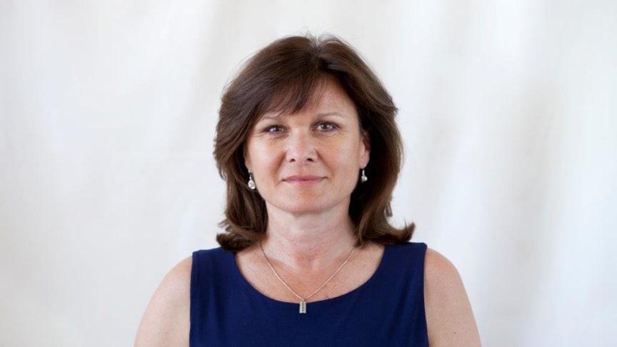 Andrea Ballagi, VP Sales & Marketing, Olink Proteomics
