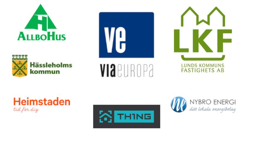 TH1NG lanseras i ViaEuropa