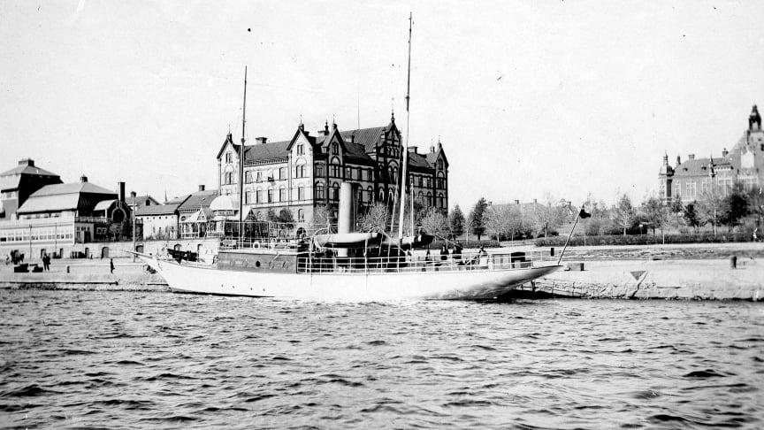 Återinvigning av omtalade Stora Hotellet i Umeå: Det anrika stadshotellet återuppstår i fornstor glans