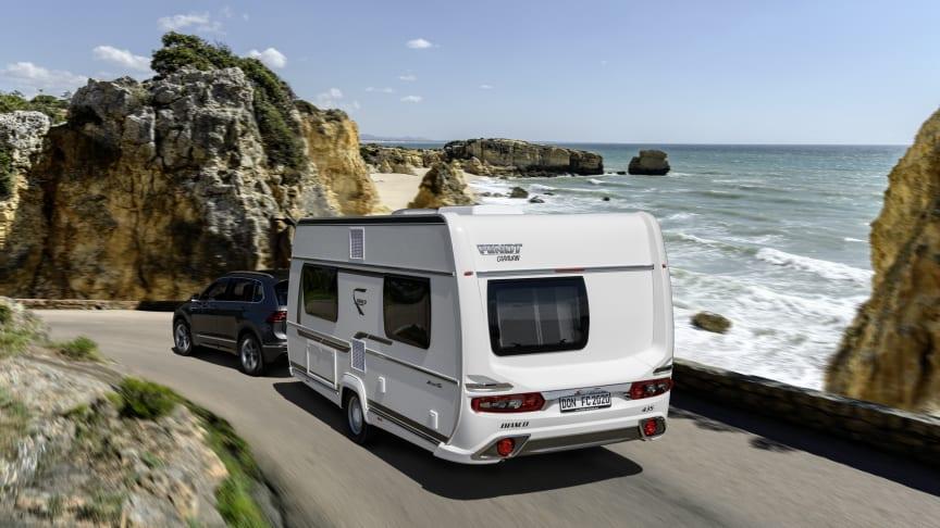 Fendt-Caravan - B96 für Interessierte