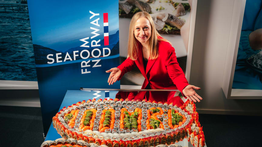 Photo credit: the Norwegian Seafood Council / Sverre Simonsen