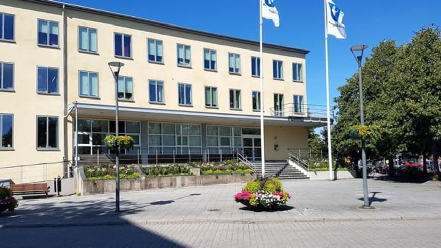 Kungsbacka kommun av avvecklar HVB-hemmet för ensamkommande barn