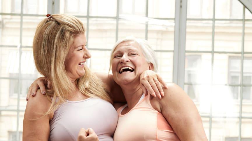ELIXIA tekee yhteistyötä Syöpäsäätiön Roosa nauha -kampanjan kanssa ja lahjoittaa rahaa syöpätutkimukseen