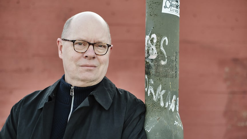 Intresset för serieforskning är växande, menar Gunnar Krantz. Foto: Håkan Röjder