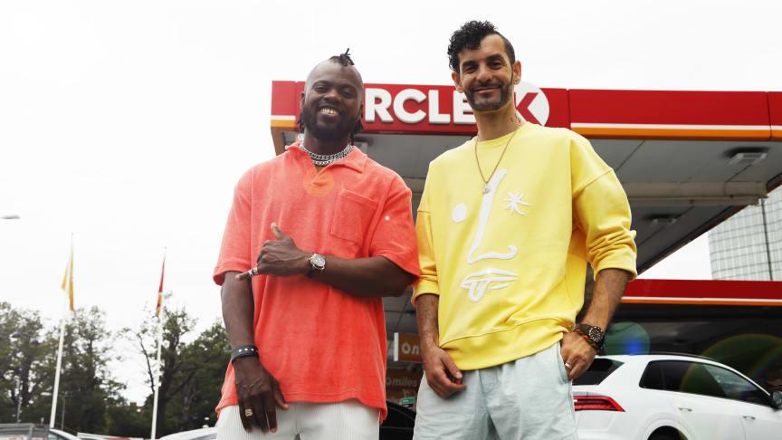 """Circle K och PARi gör sommaren ännu roligare med """"Hela Sommaren"""""""