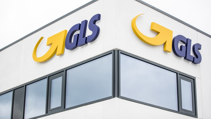 GLS Denmark udvider kapaciteten
