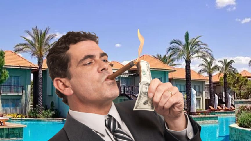 Timeshare industry: Made millions by ignoring the law