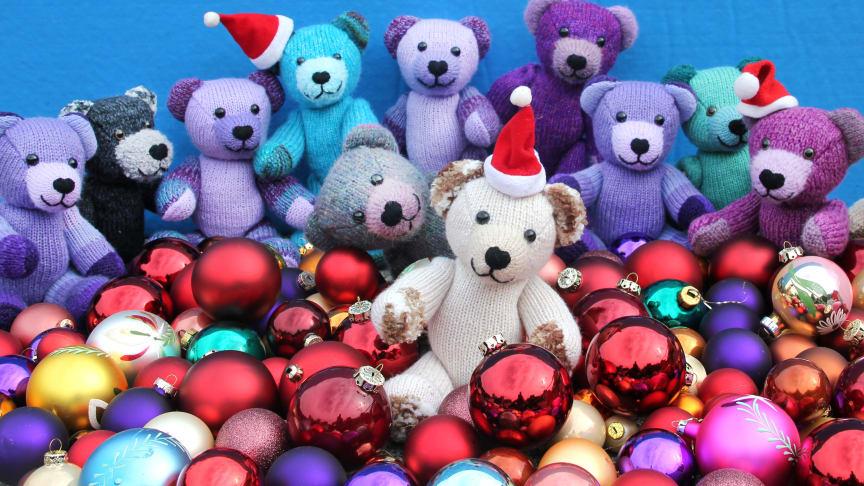 Bärenherz-Weihnachtsbasar 2018