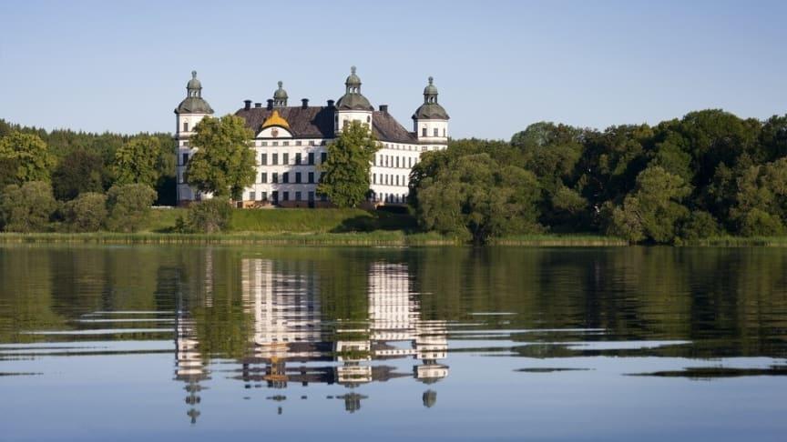 Familjedag på Skoklosters slott  med fri entré, 3 juni