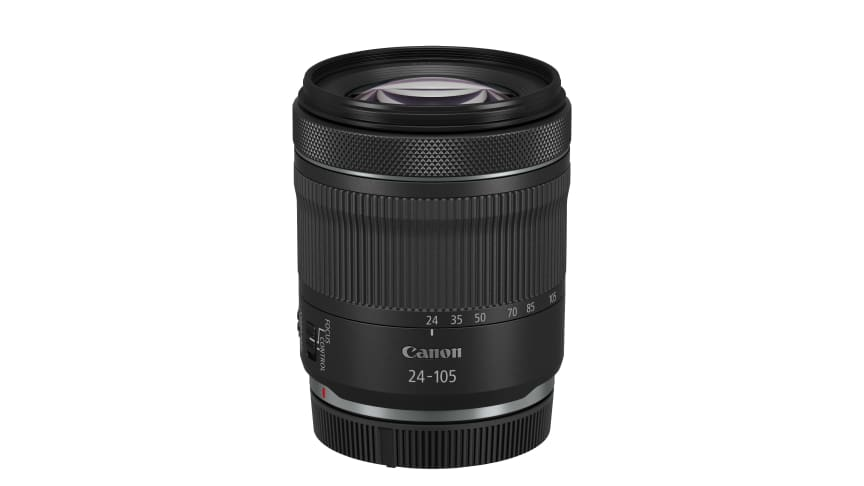 Objektiv RF 24-105mm F4-7.1 IS STM