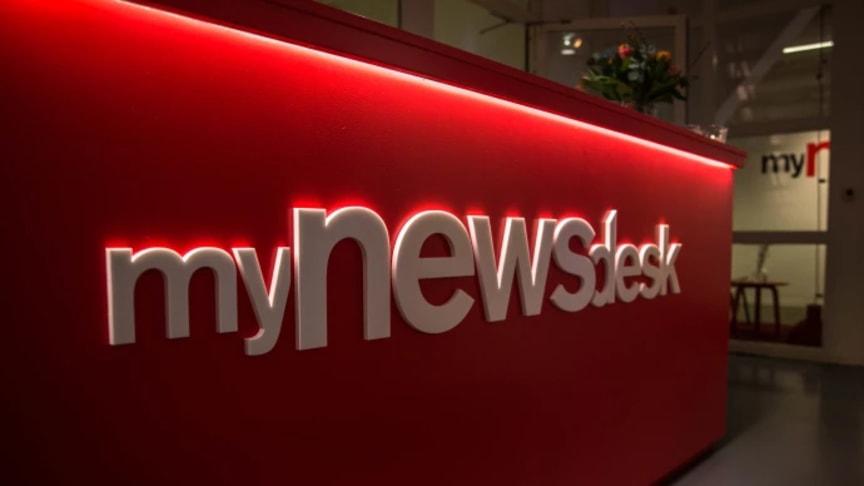 Mynewsdesk and Ragan Communications partner to make digital PR easy