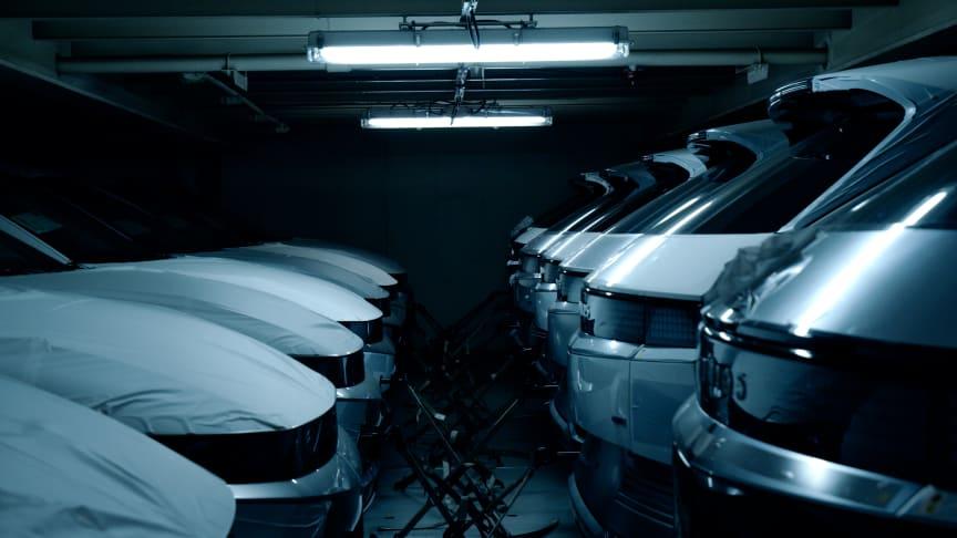 Hyundai IONIQ 5. Foto: Hyundai Motor Norway