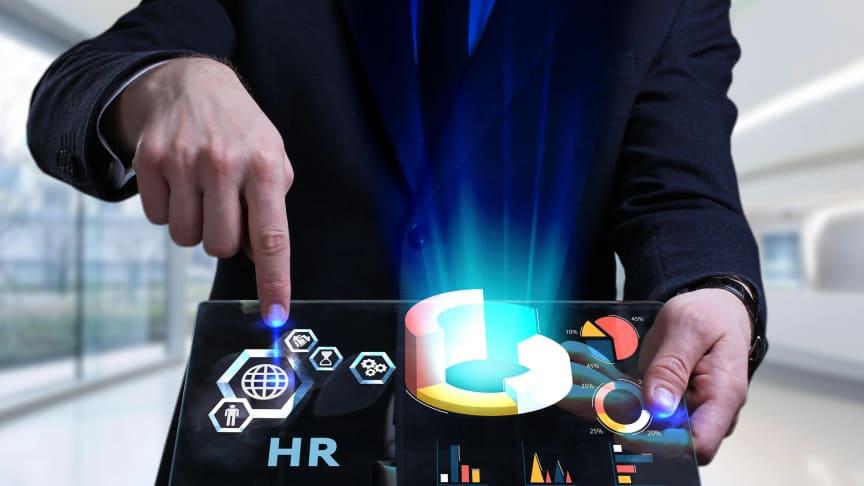 Endringsledelse innen digital transformasjon