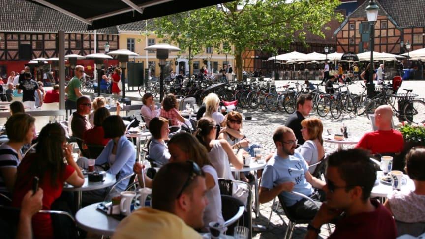 Stort stödpaket till Malmös närings- och kulturliv för att vara redo inför återstarten efter pandemin