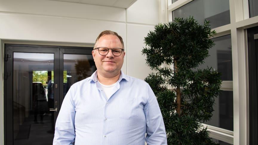 Henrik Hedegaard fra team.blue råder startups på at forberede deres hjemmesider mod nedlukning p.g.a øget trafik