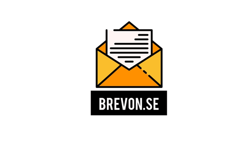 Snart lanseras Brevon - en digital brevtjänst från ägarna till Utrikesgruppen