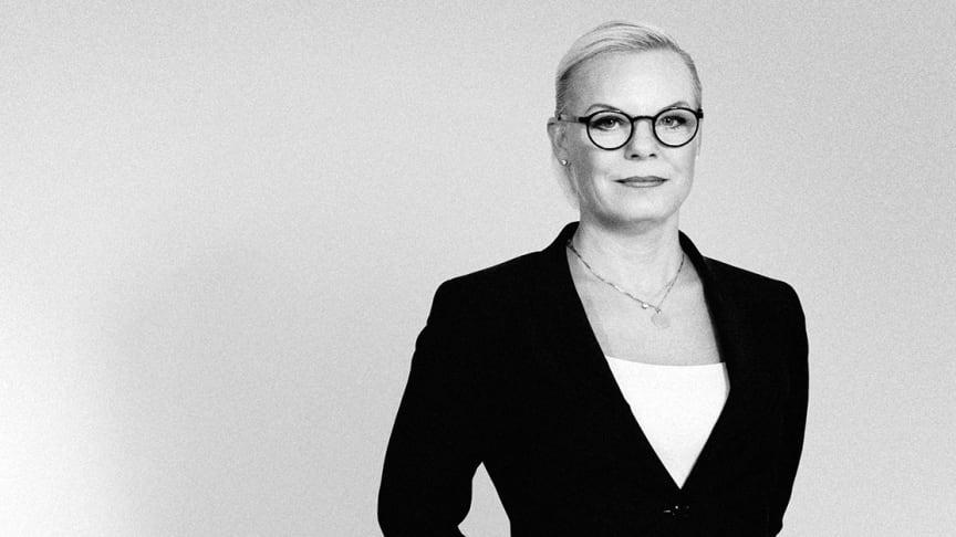Maria Wallenborg Ekdahl