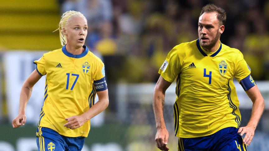 Bild: Svenska fotbollförbundet
