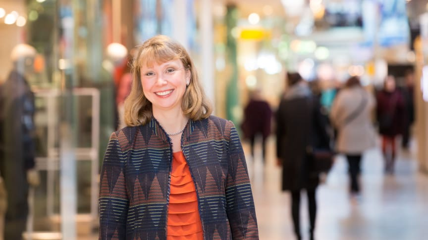 Elisabet Elmsäter Vegsö