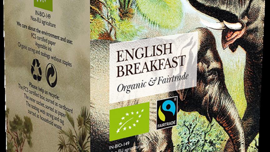 English Breakfast, Life by Follis