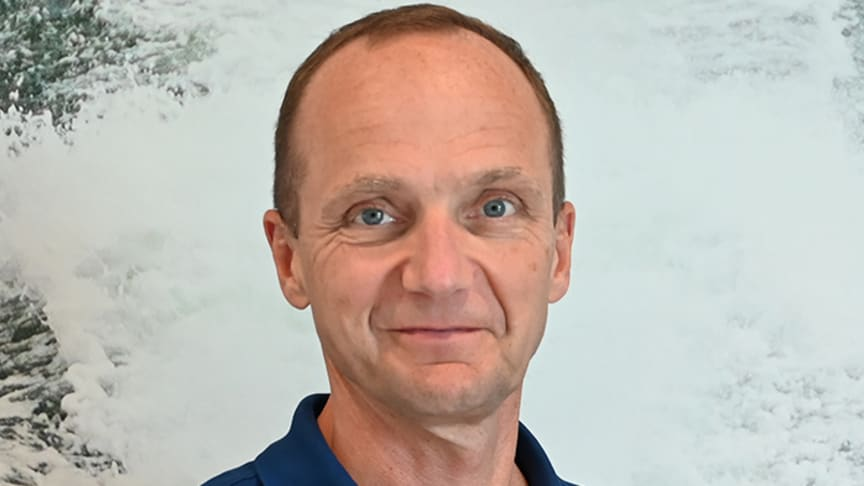 Magnus Grönborg has today (1 July 2021) assumed the CEO position for OXE Marine AB