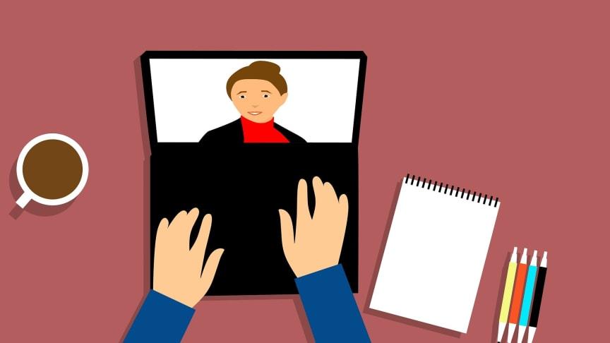 Das Sommersemester startet an der HdWM im Virtual Classroom.  © Mohamed Hassan, Pixabay
