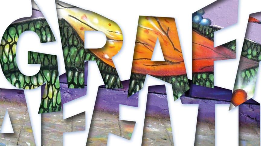 Prova på Graffiti för 13-18 åringar är en av alla sommarlovsaktiviteter som Kulturhuset Barbacka erbjuder och det finns fortfarande platser kvar att anmäla sig. Anmälan görs till Lov@kristianstad.se