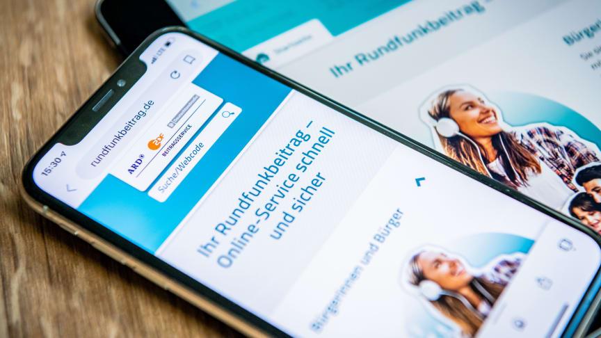 ARD, ZDF und Deutschlandradio ermöglichen weitere Entlastungen vom Rundfunkbeitrag für Unternehmen