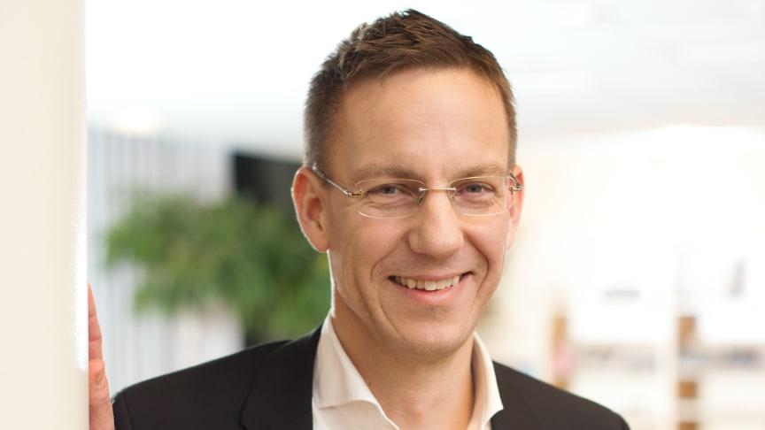 Jakob Tellgren invald i Lif:s styrelse.