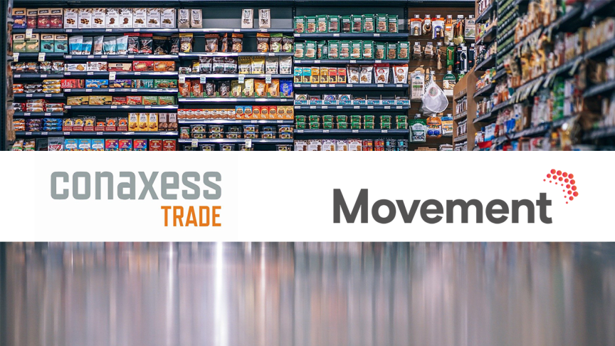 Aurelius Group subsidiary Conaxess Trade Sweden AB completes acquisition of  Movement Group AB