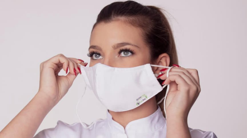 HealthTextiles Signs Deal With Leading Dental Company to Provide Custom Anti-Virus Face Masks in COVID-19 Fight