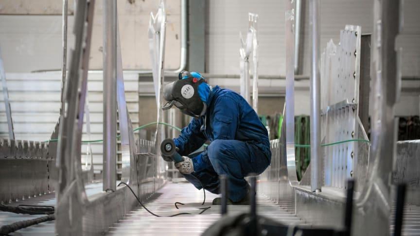 Hydrogenteknologi kan spille en viktig rolle i morgendagens utslippsfrie transportløsninger og industriprosesser.