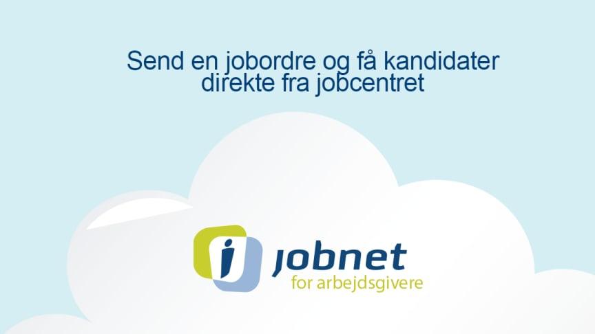 Virksomheder kan sende jobordrer til jobcentret