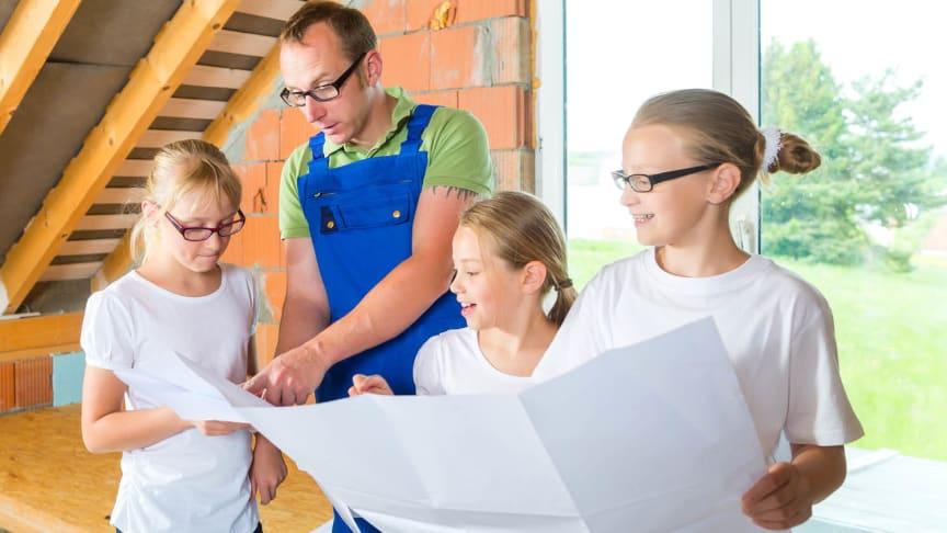 Tips gällande elavtal och energilösningar till dig som ska bygga.