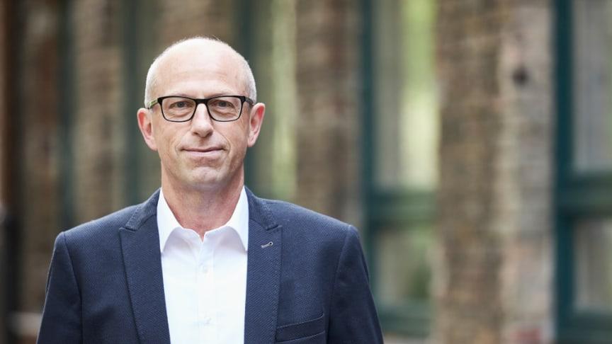 Jens Zeller, Geschäftsführer idem telematics GmbH