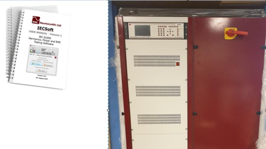 N4L 67KVA system