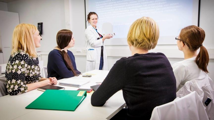 EIT Health, utökar nu sitt nätverk till Finland när Helsingfors universitetssjukhus (HUS) ansluter sig till nätverket.