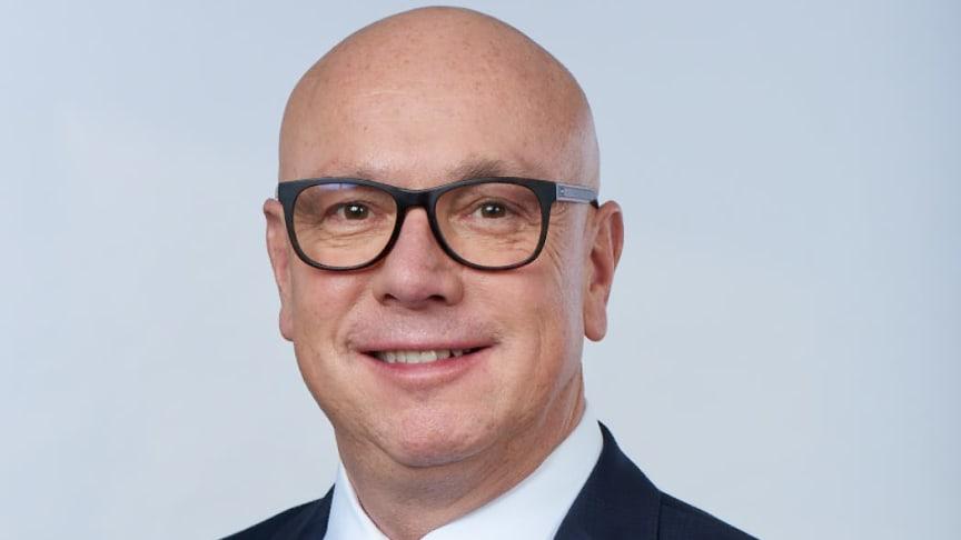 Torsten Uhlig ist neuer Vertriebsvorstand der SIGNAL IDUNA Gruppe. Foto: SIGNAL IDUNA