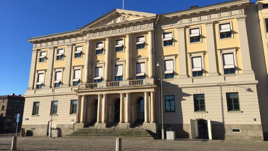 Rådhuset i Göteborg