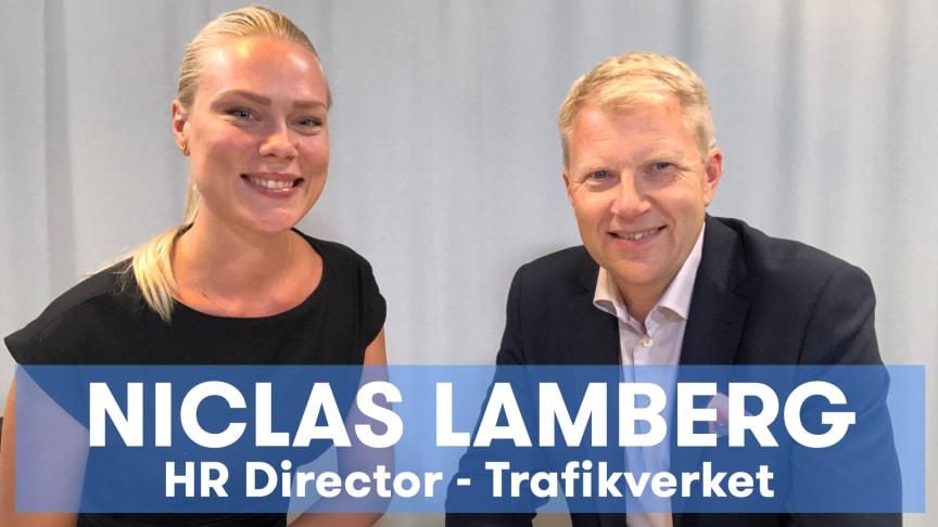 Ledarskap på Trafikverket - hur är det egentligen? Här får ni veta!