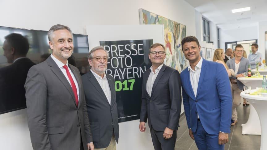 Maßkrug-Stemmen in der Bayernwerk AG