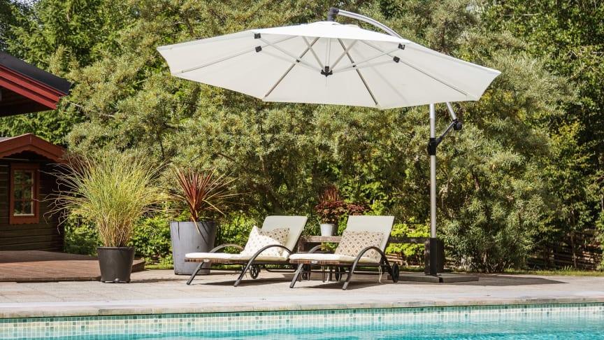 Fem skäl till att sälja bostaden under sommaren