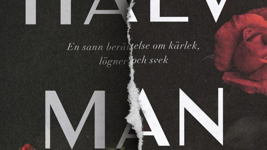 Den andra kvinnan har en halv man, medan den otrogne mannen har två (eller fler?) kvinnor ...