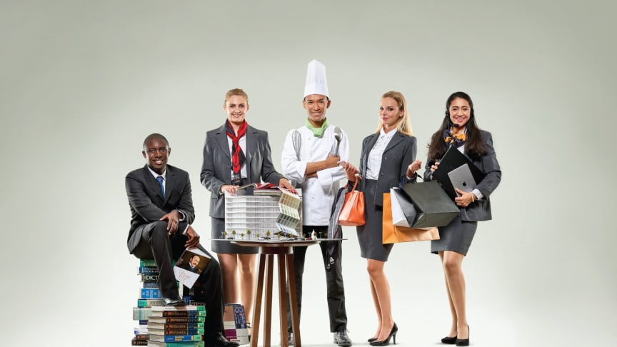 Världsledande Hotell- och Restaurangutbildningar