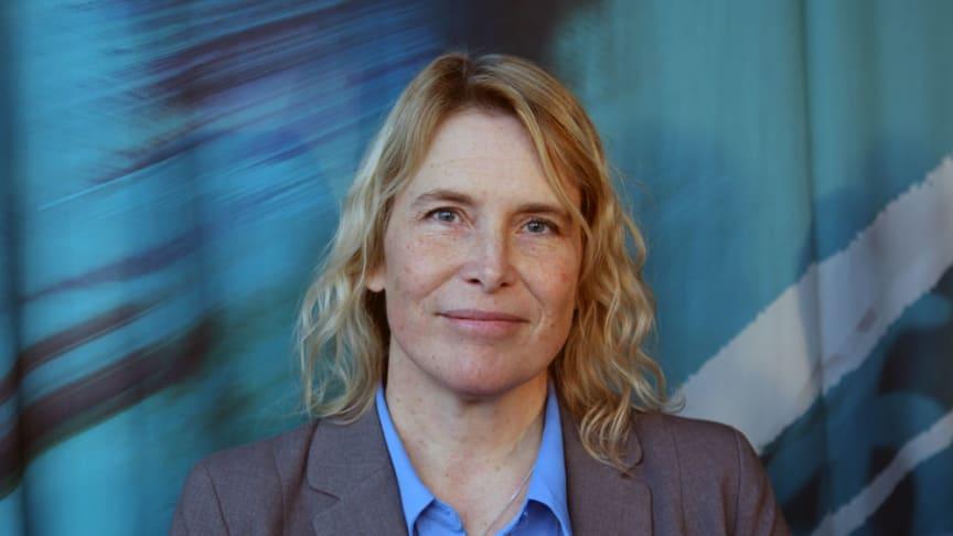Helén Williams, docent i miljö- och energisystem.
