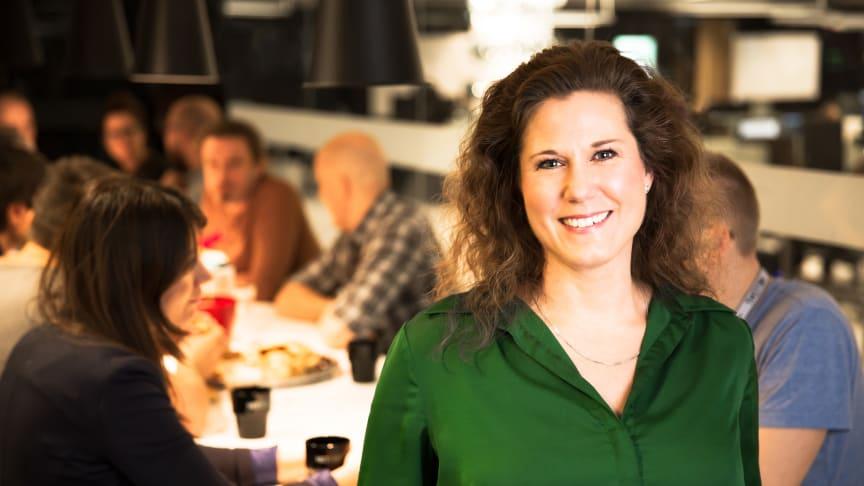 Ny HR-chef hos Mynewsdesk: Vigtigt at bevare kulturen